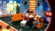 TV2 - Реклами и Шапки (26 и 27 ноември 2007)