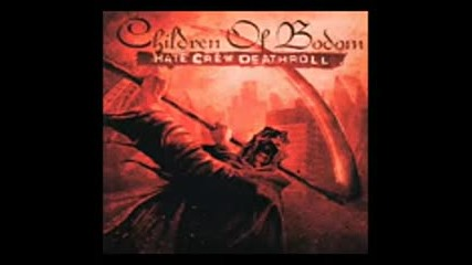 Children Of Bodom - Hate Crew Deathroll [full Album]