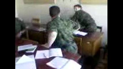(+16) В Армията