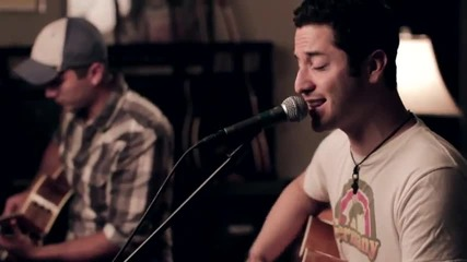 "Кавър на песента ""i Want It That Way"" от Boyce Avenue"