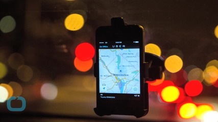 When Taking a Taxi is Cheaper Than an Uber