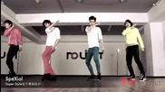 Spe Xial - Super Styleh ( Dance Ver Official )