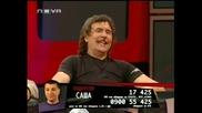 Vip Brother 3 [07.06.2009] - Шоуто на Саша Антунович - Част 1