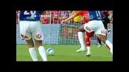 05.08 Волеренга - Ливърпул 1:4 Фернандо Торес гол