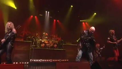 Judas Priest - Hell Patrol