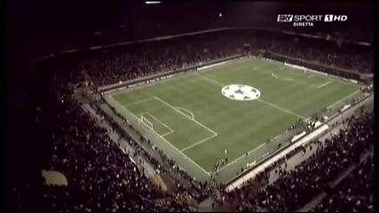 Ето това беше великия Интер Милано!
