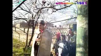 Обичаят Мяукане в село Болярци