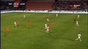 Литекс пречупи ЦСКА с 2:0 в мач от 27-ия кръг на А група