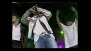 Wisin Y Yandel - Yo Te Quiero На Живо