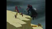 Batman The Brave And The Bold - S01e05