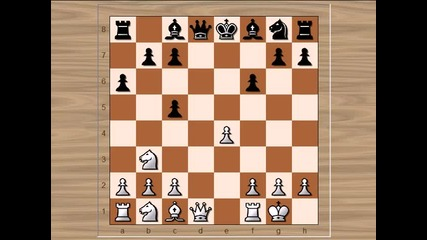 Fischer vs Spassky, 1992 , Blundering out of the book