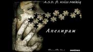A.S.D. & Kriso Malkiq - Apeliram
