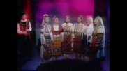 Трио Българка и Сестри Бисерови - Заплакала е гората