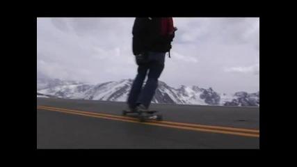 Longboard 2008