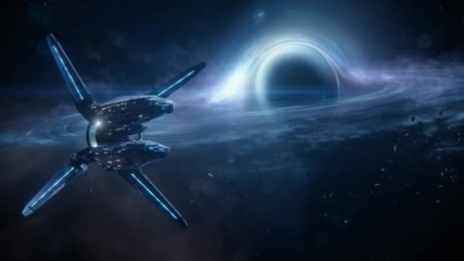 Mass Effect: Andromeda The Ultimate Trailer Montage