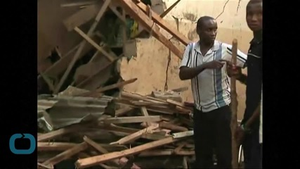 Eyewitnesses Say Bomb At Market In Northeastern Nigeria Kills 30