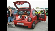 Opel Corsa Gsi Project
