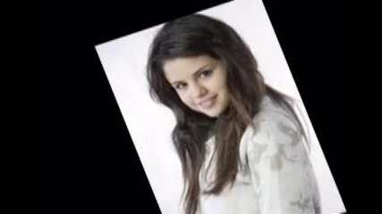 Selena Gomez for didi magito - Tell Me Someting I Dont Know