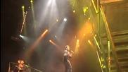 Tiziano Ferro Live In Rome Indietro