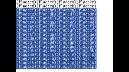 Flagove Na Durgavite Za Skype