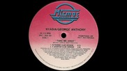 Nyasia & George Anthony - Take Me Away