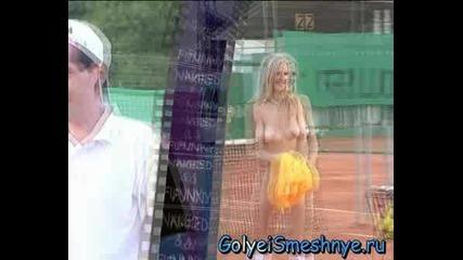 Goli i Smeshni - Еротична игра