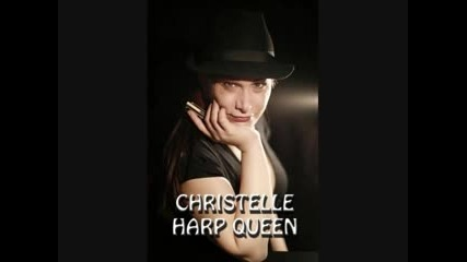 Christelle Berthon