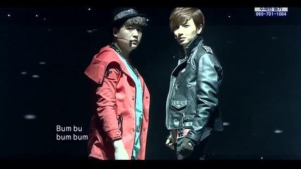 [live] Super Junior - Super Man