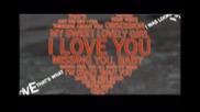 Sisolina i Misskata - I love you