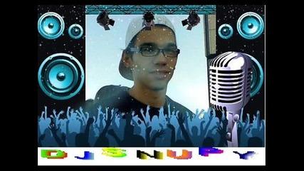Dj Snupy Hip Hop Instrumenta beat 2010