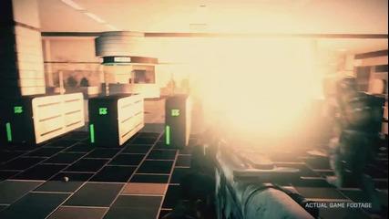 Battlefield 3 Actual Gameplay