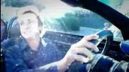 Pagani Zonda S Roadster И Яхатата На Дарт Вейдър - Top Gear