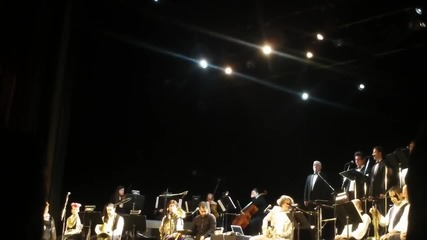 Goran Bregovic - (LIVE) - (Vancouver, BC part 2 of 26)