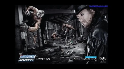 Wwe Smackdown New 2010 Theme Song - - Know Your Enemy - Download Link
