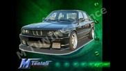 Bmw e30 Tuning Power