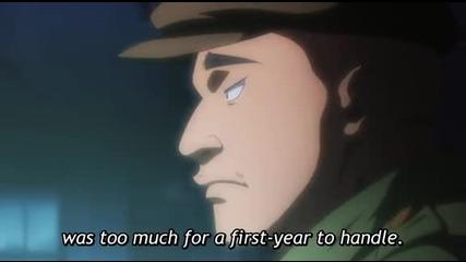 Ace of Diamond Season 2 Episode 3 [ Eng Sub ]