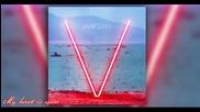 •превод• Maroon 5 feat. Gwen Stefani - My Heart Is Open