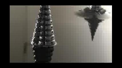 Скулптори от Ферофлуид