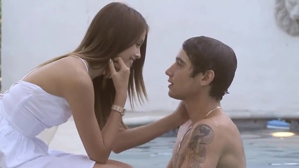 Faydee - Can't Let Go (official Video)