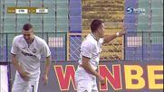 Голът на Илиан Мицански срещу Септември
