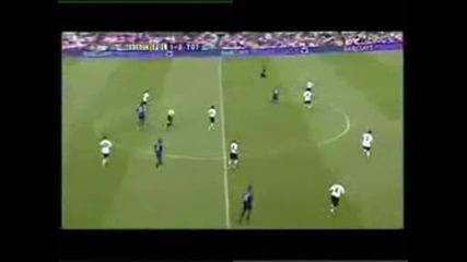 Sir Gareth Bale - his best