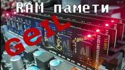 RAM памети от GEIL