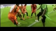 World Cup 2010 - South Africa - Trailer