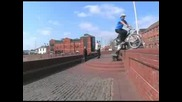 Damon Watson Video 6 - Bike Trial