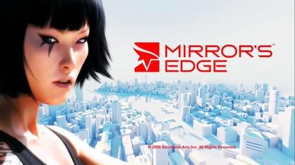 Mirrors Edge E3 Trailer