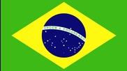 Бразилска музика микс от диджей Жабиг - Самба Рио Бразилски Лаундж