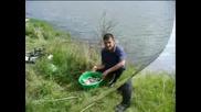 Fishing clip