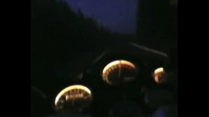 Suzuki Rg 125 F Acceleration 0 - 100mph (160kmh).avi
