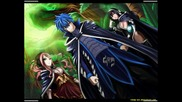 Fairy Tail - Jellal Theme Song