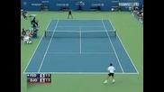 Roger Federer - Fundamentals